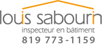Logo de Inspection AAA Louis Sabourin